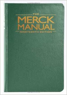 The Merck Manual of Diagnosis and Therapy Merck+manual