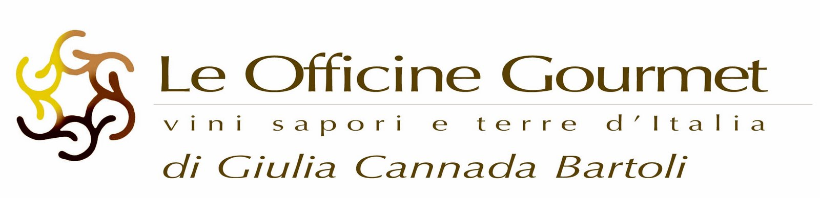 Le Officine Gourmet - di Giulia Cannada Bartoli