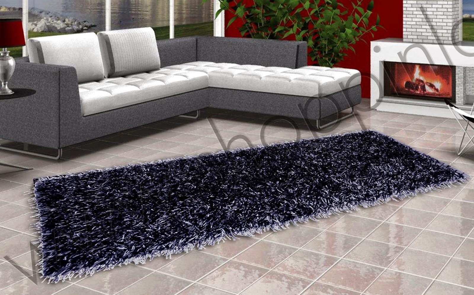 Tappeti shaggy tappeti in bamboo per arredare la tua casa for Siti per arredare casa online