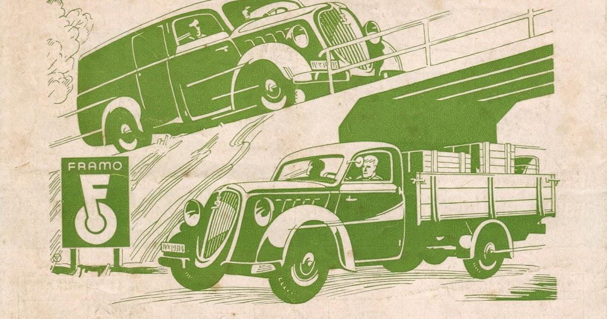 auto union project framo leiferwagen prospectus. Black Bedroom Furniture Sets. Home Design Ideas