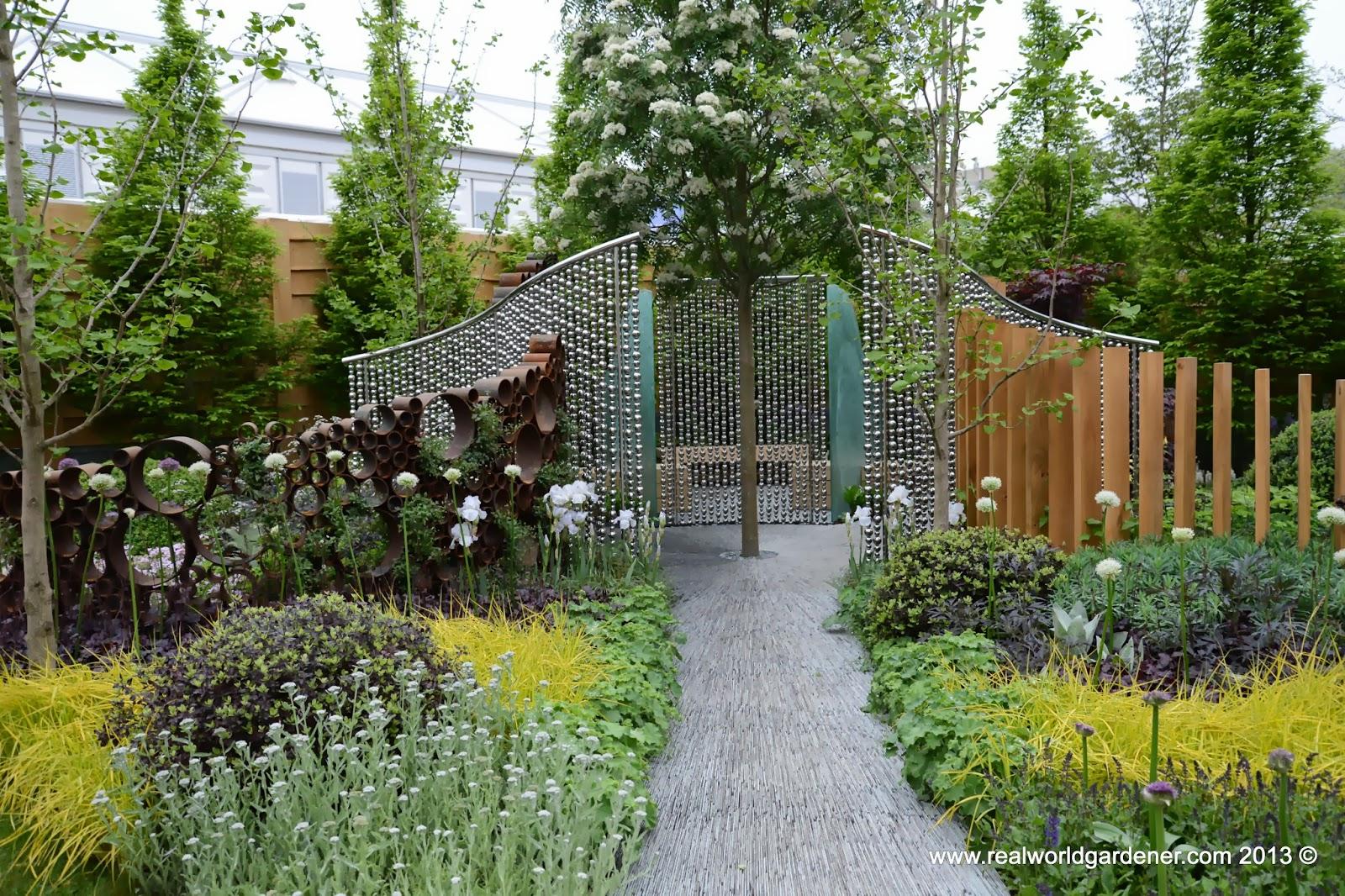 Real World Gardener Inspiration Seeability Garden in ...