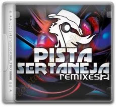 CD Pista Sertaneja 2   Remixes (2011)