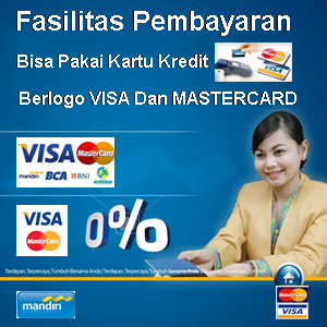 Fasilitas Kartu Kredit ?