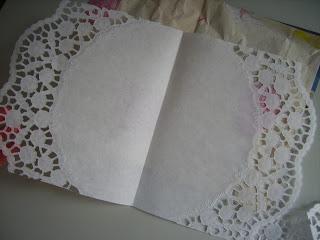 mit papier basteln