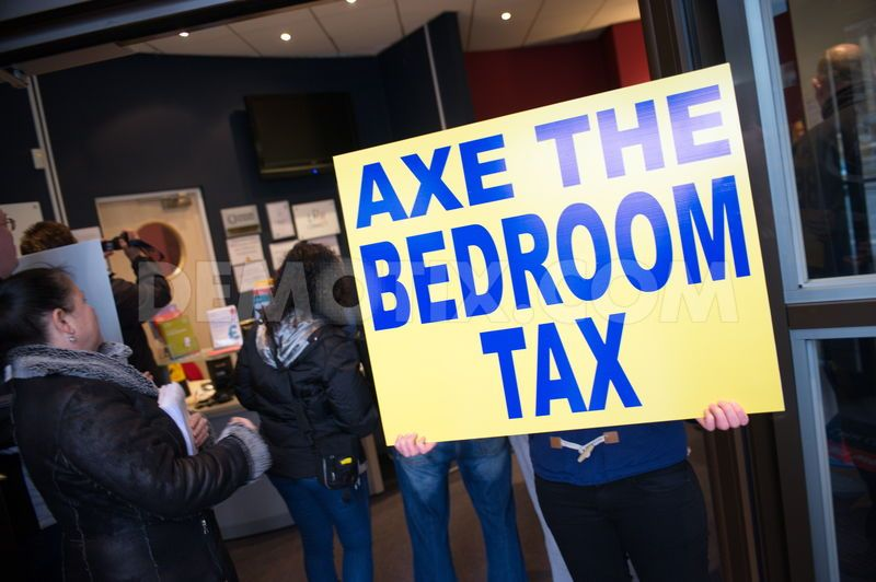 hpanwo voice bedroom tax lawsuit