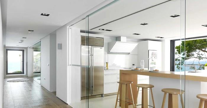 casas minimalistas y modernas casa minimalista en granada