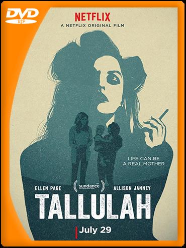 Tallulah (2016) Español Latino