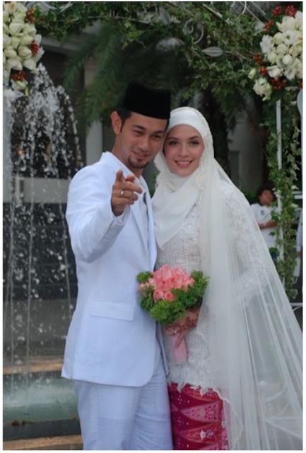 Farid Kamil Bergaduh Dengan Mertua Diana Danielle