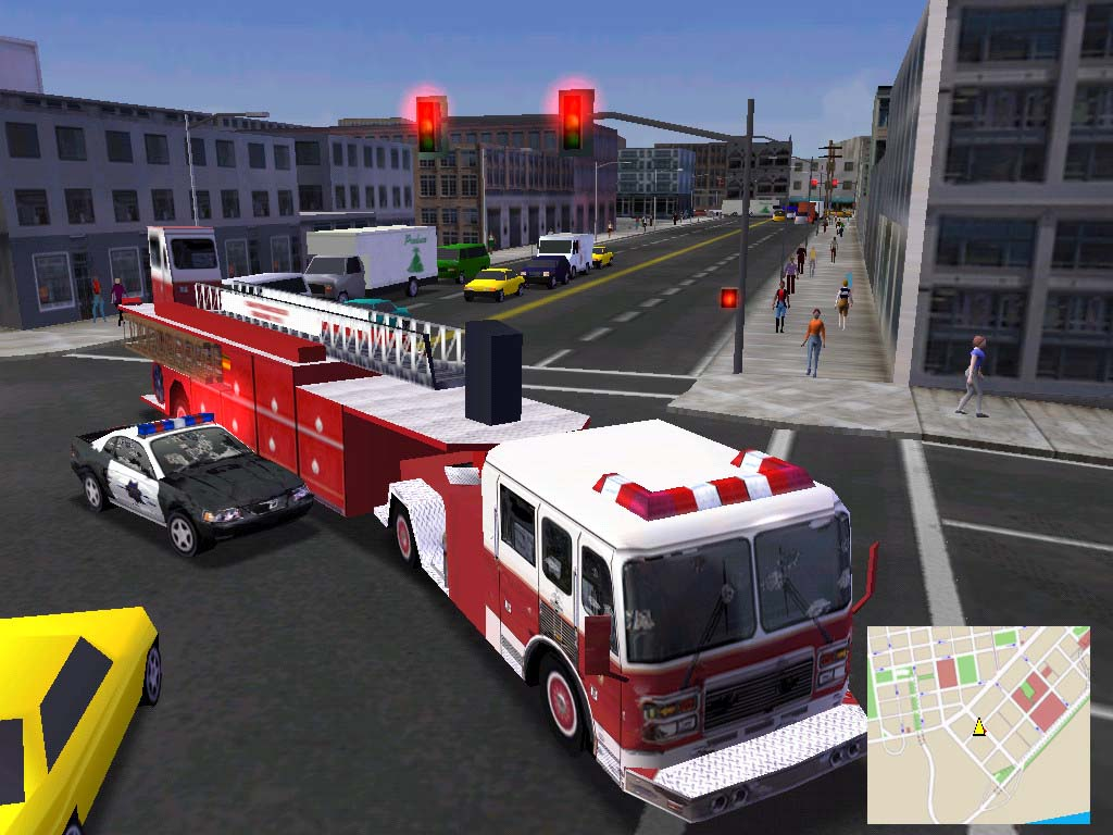Midtown Madness 2 Free Game Download Full - Free PC Games Den