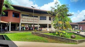 """Liceu Escola de Artes e Ofícios """"Mestre Raimundo Cardoso"""""""