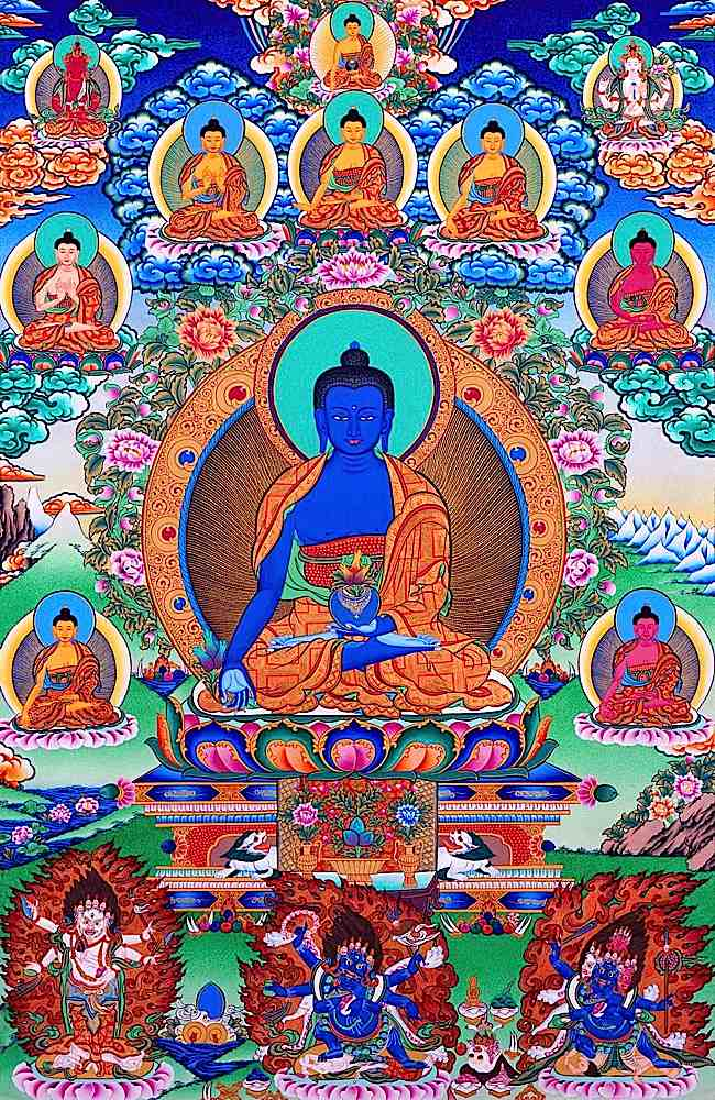 Phd thesis on buddhism