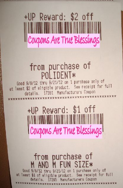 Poligrip coupons 2.50