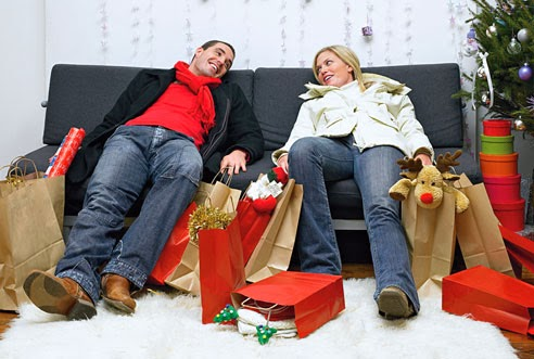 7 Holiday Shopping Tips