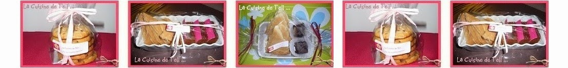 La Cuisine de Tell ...