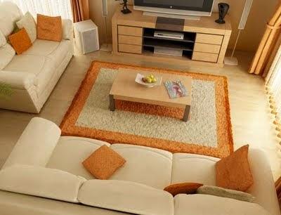 Gambar ruang tamu minimalis 2