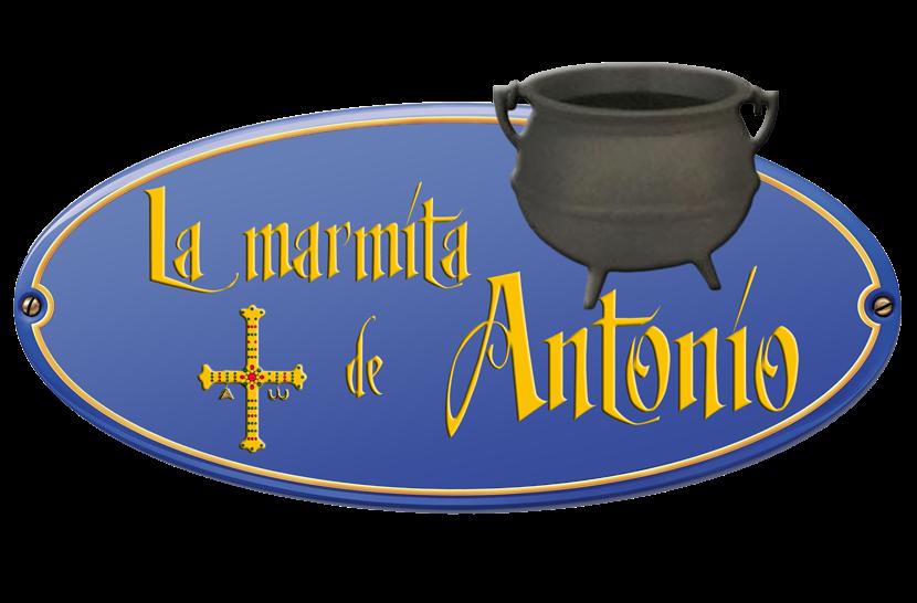 LA MARMITA DE ANTONIO