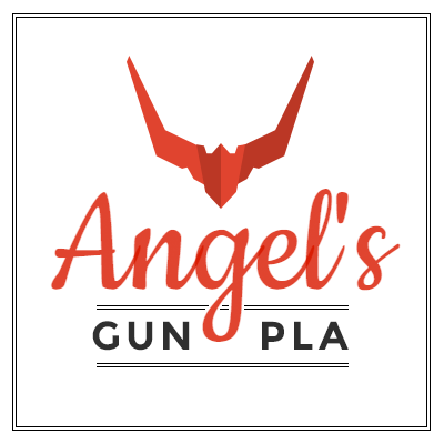 Angel's Gunpla