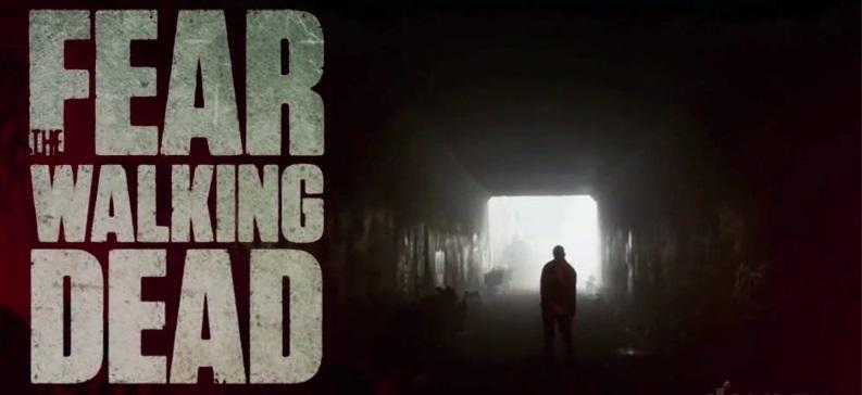 Assistir Fear The Walking Dead 1 Temporada Online