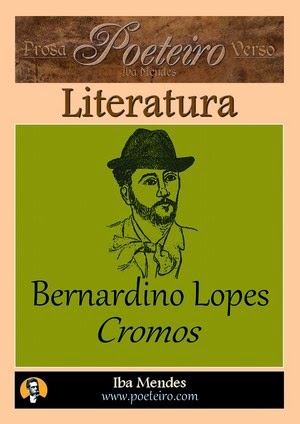 Cromos - Bernardino  Lopes