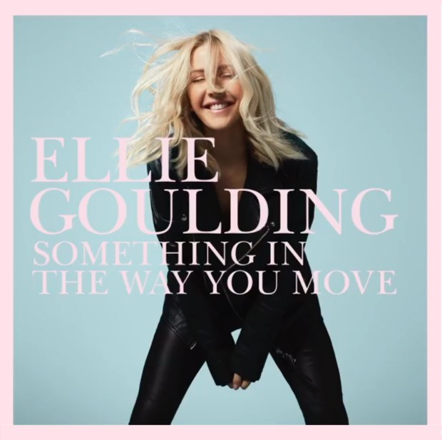 Ellie Goulding - Something In The Way You Move - Fan Dance Lyric Video