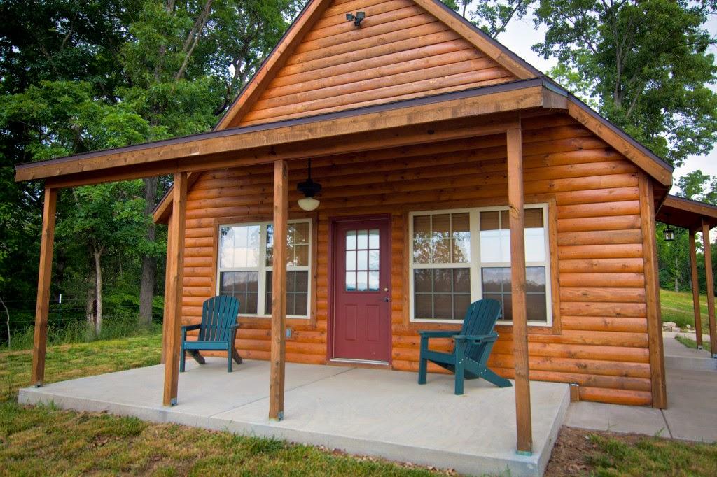 Missouri Cabin