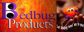 Bedbug Products at CafePress (Click Banner)