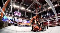 triple h ataca a sillasos a the undertaker en wrestlemania