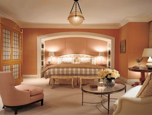 Best Wall Colors For Bedrooms
