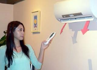 Bahaya terlalu lama berada di dalam ruangan ber-AC