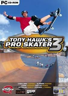 Tony Hawks Pro Skater 3   PC