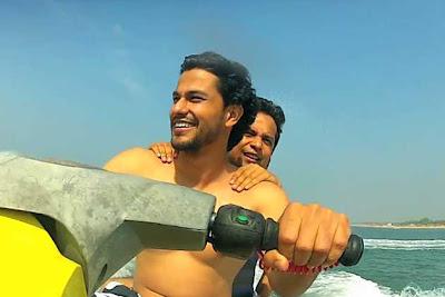 Bollywood 'Go Goa Gone' First Stills