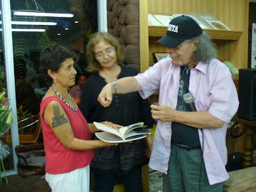 Confesiones apocalípticas en Caracas
