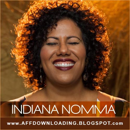 Indiana Nomma – Indiana Nomma – 2015