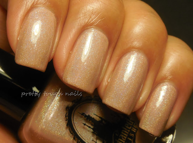 Enchanted Polish Afternoon Delight