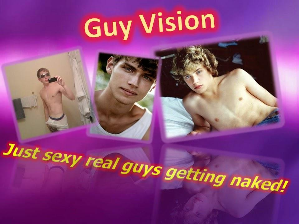 Guy Vision