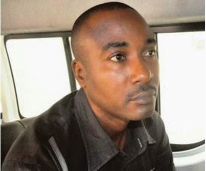 Stephen Omaidu