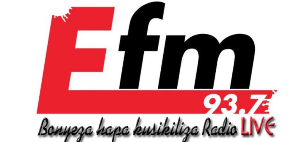 E-FM LIVE RADIO