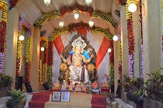 Chauta Bazar Ganesh Chaturthi  Festival