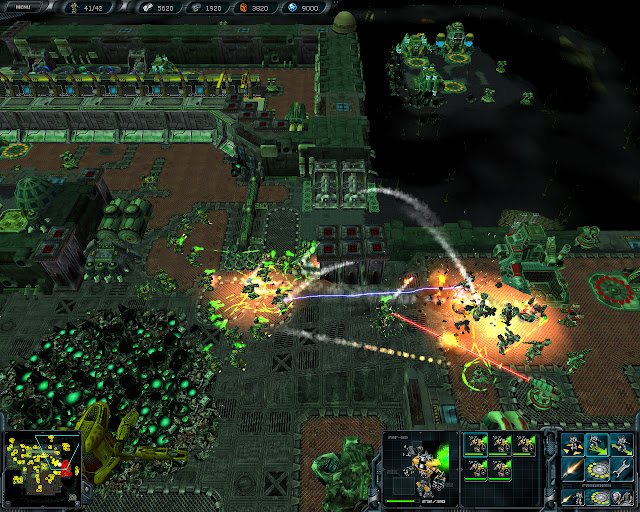 Space Rangers: A War Apart - Robots Limit Screenshot