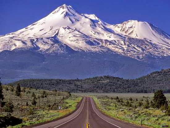 Soñar con montaña