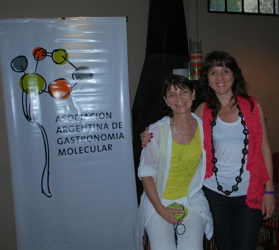 Gastronom a molecular chin chin para todos for Quimicos para cocina molecular