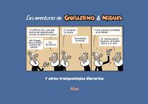 Las aventuras de Guillermo & Miguel