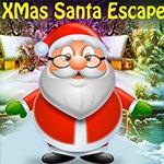 Games4King XMas Santa Esc…