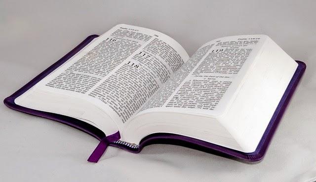 BIBLIA EVANGELIO