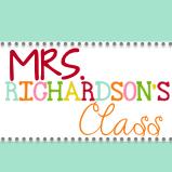 Mrs. Richardson's Class