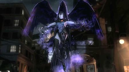 its a dans world stark raven mad injustice gods among