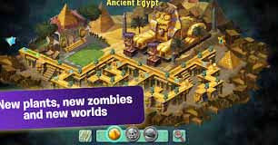Plants vs Zombies 2 English Version