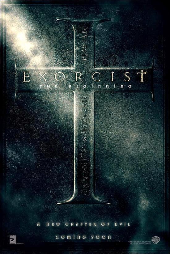 El exorcista: El comienzo (2004) [Latino]