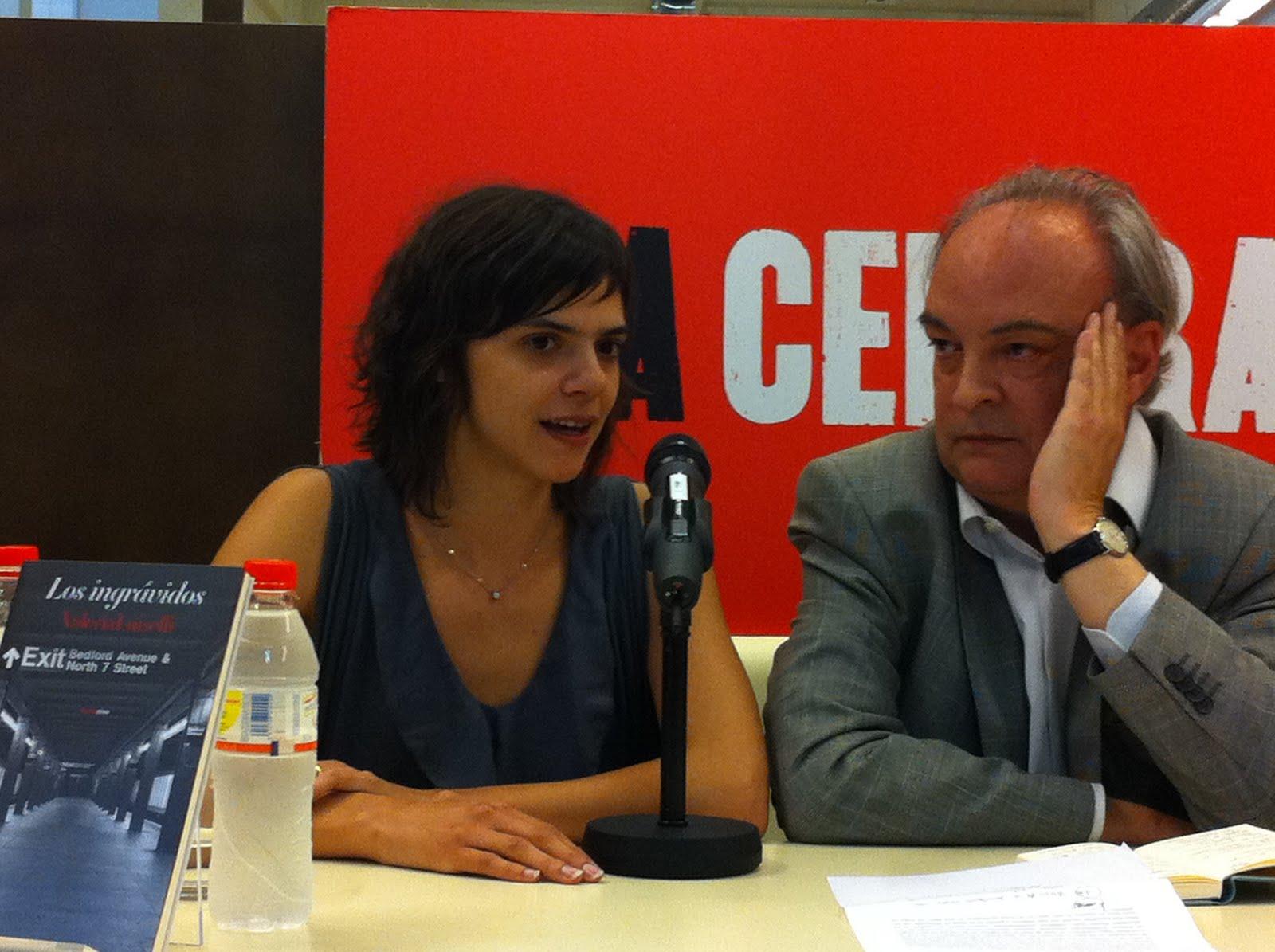 Agenda cultural del consulado general de m xico en barcelona presentaci n de libro los - Consulado holandes barcelona ...
