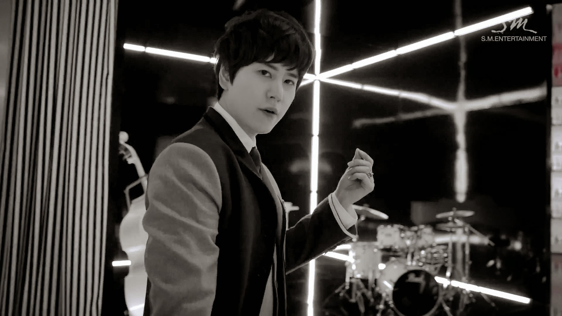 Super Junior This Is Love Kyuhyun
